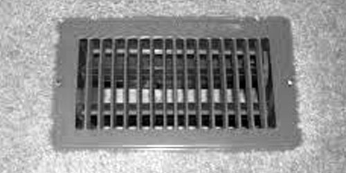 Under the Floor